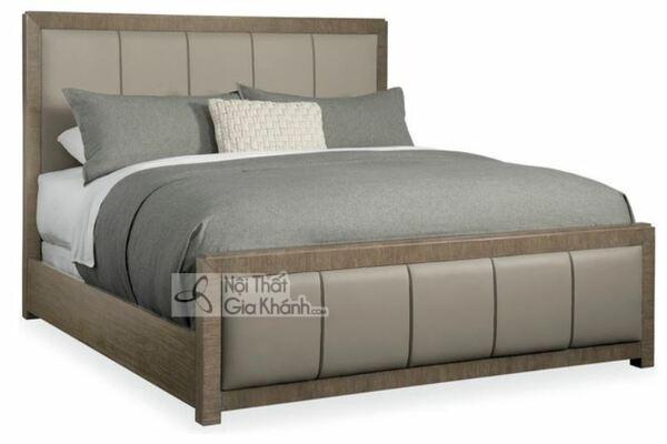 Mua ngay 50+ mẫu giường ngủ gỗ hiện đại phù hợp mọi không gian nội thất - mua ngay 50 mau giuong ngu go hien dai phu hop moi khong gian noi that 15