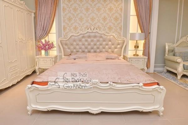 Mua ngay 50+ mẫu giường ngủ gỗ hiện đại phù hợp mọi không gian nội thất - mua ngay 50 mau giuong ngu go hien dai phu hop moi khong gian noi that 2