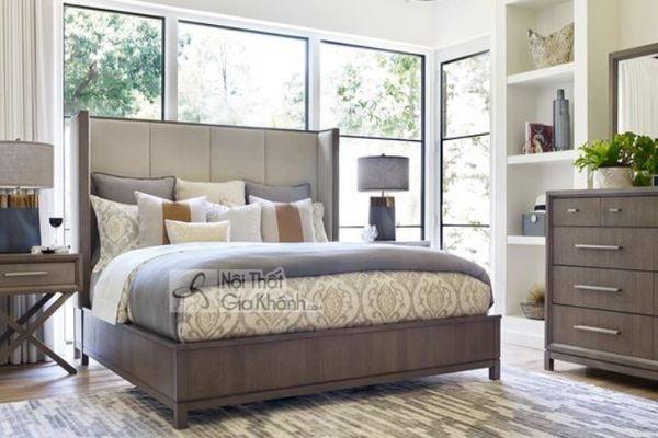 Mua ngay 50+ mẫu giường ngủ gỗ hiện đại phù hợp mọi không gian nội thất - mua ngay 50 mau giuong ngu go hien dai phu hop moi khong gian noi that 24