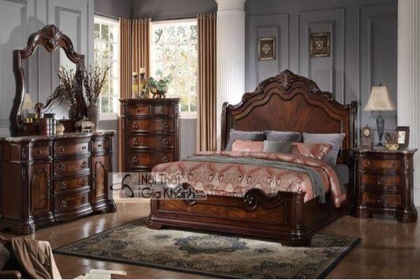 Mua ngay 50+ mẫu giường ngủ gỗ hiện đại phù hợp mọi không gian nội thất - mua ngay 50 mau giuong ngu go hien dai phu hop moi khong gian noi that 32