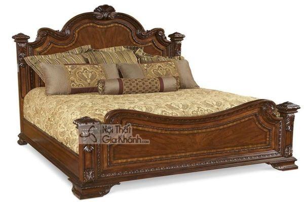 Mua ngay 50+ mẫu giường ngủ gỗ hiện đại phù hợp mọi không gian nội thất - mua ngay 50 mau giuong ngu go hien dai phu hop moi khong gian noi that 39