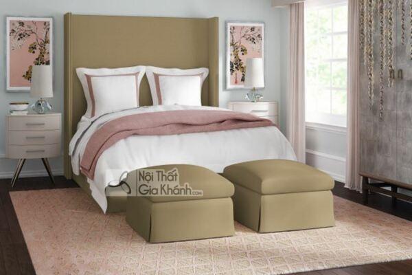 Mua ngay 50+ mẫu giường ngủ gỗ hiện đại phù hợp mọi không gian nội thất - mua ngay 50 mau giuong ngu go hien dai phu hop moi khong gian noi that 4