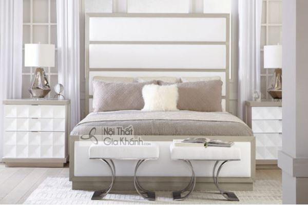 Mua ngay 50+ mẫu giường ngủ gỗ hiện đại phù hợp mọi không gian nội thất - mua ngay 50 mau giuong ngu go hien dai phu hop moi khong gian noi that 43