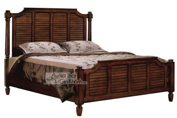 Mua ngay 50+ mẫu giường ngủ gỗ hiện đại phù hợp mọi không gian nội thất - mua ngay 50 mau giuong ngu go hien dai phu hop moi khong gian noi that 45