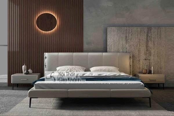 Mua ngay 50+ mẫu giường ngủ gỗ hiện đại phù hợp mọi không gian nội thất - mua ngay 50 mau giuong ngu go hien dai phu hop voi moi khong gian noi that 3