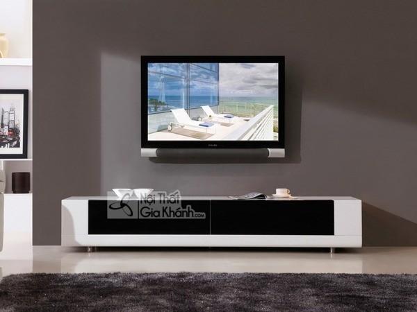 Mua ngay 35 mẫu kệ tivi màu trắng siêu đẹp giúp không gian nhà thêm sang trọng - mua ngay 50 mau ke tivi mau trang sieu dep giup khong gian nha them sang trong 40