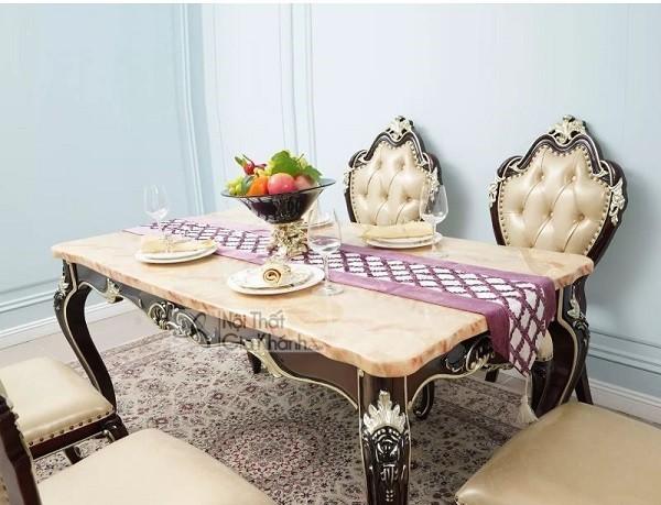 Những bộ bàn ghế ăn gỗ sồi 4 ghế, 6 ghế, 8 ghế được ưa chuộng nhất - nhung bo ban ghe an go soi 4 ghe 6 ghe 8 hhe duoc ua chuong nhat thi truong 4