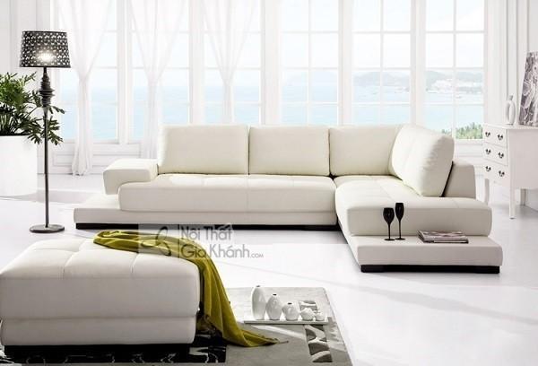 Sáng tạo không gian nội thất hiện đại với 30 mẫu sofa góc chữ L đẹp, chất lượng - sang tao khong gian noi that hien dai voi 30 mau sofa goc chu l dep chat luong 10
