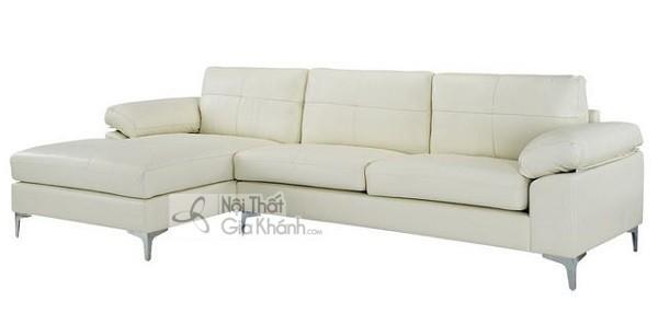 Sáng tạo không gian nội thất hiện đại với 30 mẫu sofa góc chữ L đẹp, chất lượng - sang tao khong gian noi that hien dai voi 30 mau sofa goc chu l dep chat luong 11