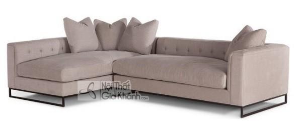 Sáng tạo không gian nội thất hiện đại với 30 mẫu sofa góc chữ L đẹp, chất lượng - sang tao khong gian noi that hien dai voi 30 mau sofa goc chu l dep chat luong 14