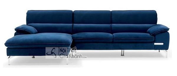 Sáng tạo không gian nội thất hiện đại với 30 mẫu sofa góc chữ L đẹp, chất lượng - sang tao khong gian noi that hien dai voi 30 mau sofa goc chu l dep chat luong 15