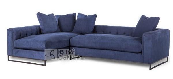 Sáng tạo không gian nội thất hiện đại với 30 mẫu sofa góc chữ L đẹp, chất lượng - sang tao khong gian noi that hien dai voi 30 mau sofa goc chu l dep chat luong 16