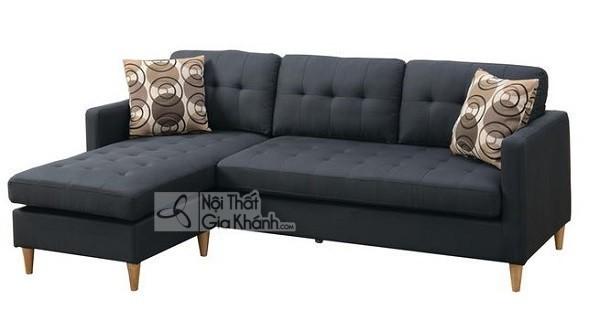 Sáng tạo không gian nội thất hiện đại với 30 mẫu sofa góc chữ L đẹp, chất lượng - sang tao khong gian noi that hien dai voi 30 mau sofa goc chu l dep chat luong 17