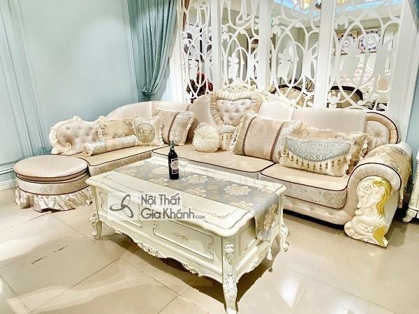 Sáng tạo không gian nội thất hiện đại với 30 mẫu sofa góc chữ L đẹp, chất lượng - sang tao khong gian noi that hien dai voi 30 mau sofa goc chu l dep chat luong 2