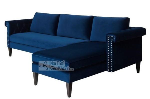 Sáng tạo không gian nội thất hiện đại với 30 mẫu sofa góc chữ L đẹp, chất lượng - sang tao khong gian noi that hien dai voi 30 mau sofa goc chu l dep chat luong 23