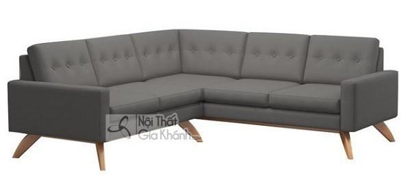 Sáng tạo không gian nội thất hiện đại với 30 mẫu sofa góc chữ L đẹp, chất lượng - sang tao khong gian noi that hien dai voi 30 mau sofa goc chu l dep chat luong 27