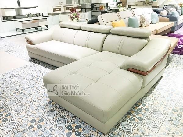Sáng tạo không gian nội thất hiện đại với 30 mẫu sofa góc chữ L đẹp, chất lượng - sang tao khong gian noi that hien dai voi 30 mau sofa goc chu l dep chat luong 6