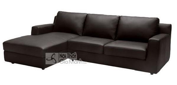 Sáng tạo không gian nội thất hiện đại với 30 mẫu sofa góc chữ L đẹp, chất lượng - sang tao khong gian noi that hien dai voi 30 mau sofa goc chu l dep chat luong 9