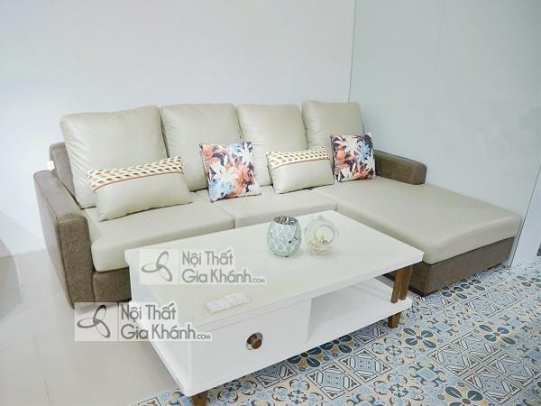 Sáng tạo không gian nội thất hiện đại với 30 mẫu sofa góc chữ L đẹp, chất lượng - sang tao khong gian noi that hien dai voi 30 mau sofa goc chu l dep chat luong