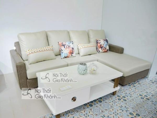 Sở hữu ngay bộ sưu tập 57 mẫu ghế sofa mini giá rẻ đẹp hiện đại cho phòng khách 2020 - so huu ngay bo suu tap 57 mau ghe sofa mini gia re dep hien dai cho phong khach 2020 1