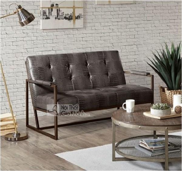 Sở hữu ngay bộ sưu tập 57 mẫu ghế sofa mini giá rẻ đẹp hiện đại cho phòng khách 2020 - so huu ngay bo suu tap 57 mau ghe sofa mini gia re dep hien dai cho phong khach 2020 16