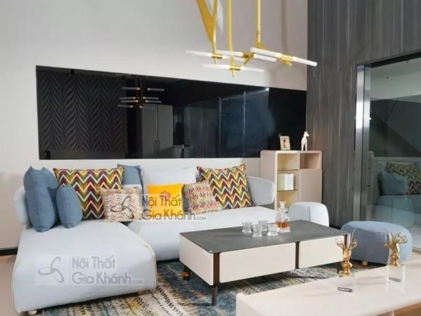 Sở hữu ngay bộ sưu tập 57 mẫu ghế sofa mini giá rẻ đẹp hiện đại cho phòng khách 2020 - so huu ngay bo suu tap 57 mau ghe sofa mini gia re dep hien dai cho phong khach 2020 3