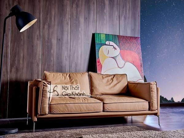 Mua ghế sofa ở đâu mẫu đẹp, giá hợp lý? - sofa cho nha ong va nhung dieu can biet 12