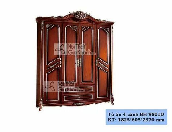 Tổng hợp thiết kế tủ quần áo 3-4-5 buồng gỗ tự nhiên hiện đại đẹp - tong hop 59 thiet ke tu quan ao 3 4 5 buong go tu nhien hien dai dep 2
