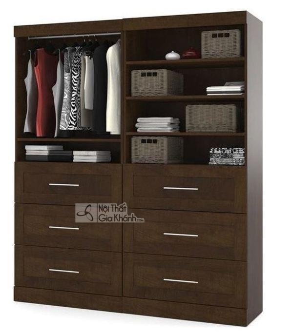 Tổng hợp thiết kế tủ quần áo 3-4-5 buồng gỗ tự nhiên hiện đại đẹp - tong hop 59 thiet ke tu quan ao 3 4 5 buong go tu nhien hien dai dep 35