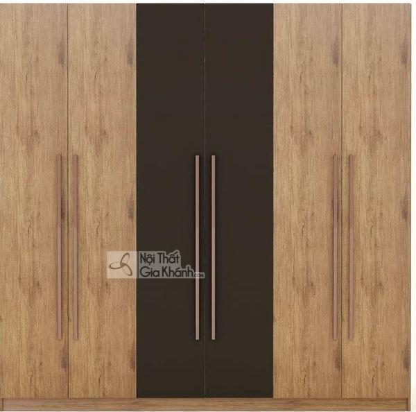 Tổng hợp thiết kế tủ quần áo 3-4-5 buồng gỗ tự nhiên hiện đại đẹp - tong hop 59 thiet ke tu quan ao 3 4 5 buong go tu nhien hien dai dep 39