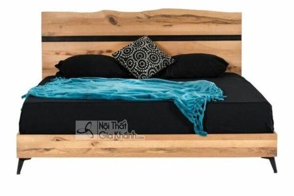 Tổng hợp mẫu thiết kế giường ngủ gỗ tự nhiên đẹp cao cấp ưa chuộng nhất hiện nay - tong hop mau thiet ke giuong ngu tu nhien dep cao cap duoc ua chuong nhat hien nay 34