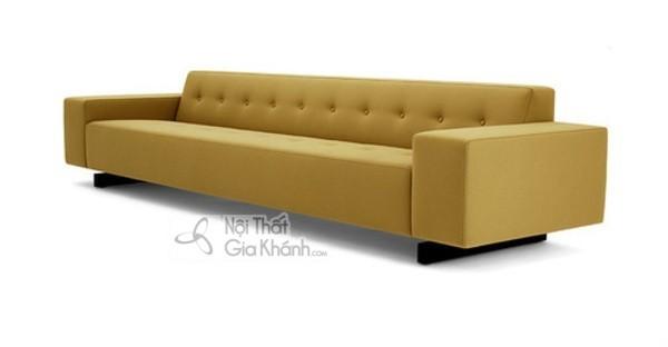 Top 20 ghế sofa 4 chỗ ngồi phong cách hiện đại - top 20 ghe sofa 4 cho ngoi phong cach hien dai 1
