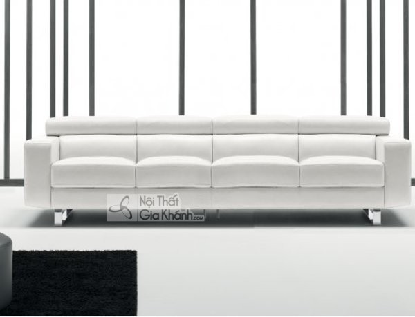 Top 20 ghế sofa 4 chỗ ngồi phong cách hiện đại - top 20 ghe sofa 4 cho ngoi phong cach hien dai 15