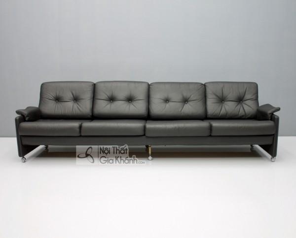 Top 20 ghế sofa 4 chỗ ngồi phong cách hiện đại - top 20 ghe sofa 4 cho ngoi phong cach hien dai 18