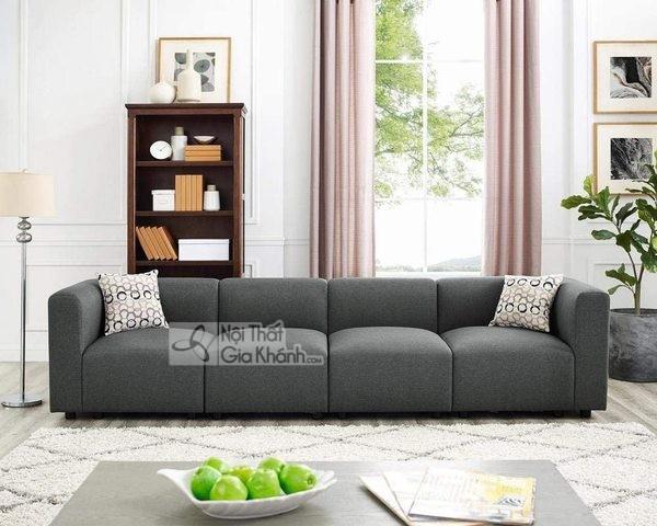 Top 20 ghế sofa 4 chỗ ngồi phong cách hiện đại - top 20 ghe sofa 4 cho ngoi phong cach hien dai 22