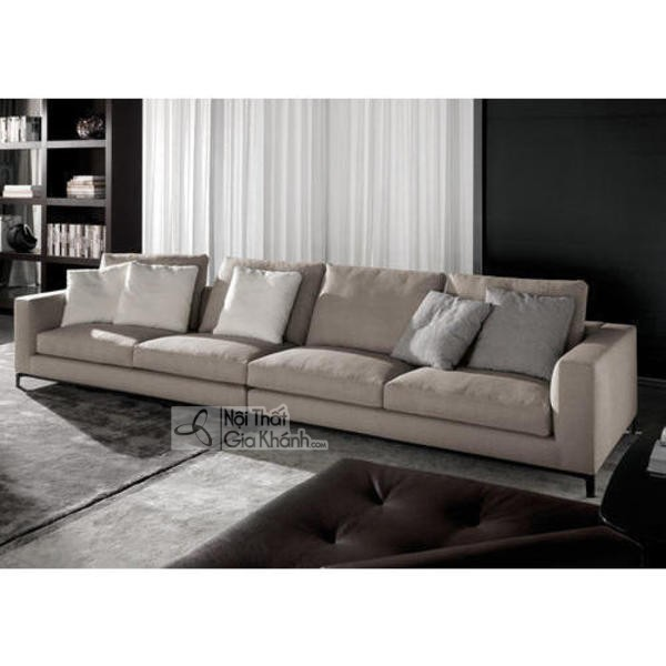 Top 20 ghế sofa 4 chỗ ngồi phong cách hiện đại - top 20 ghe sofa 4 cho ngoi phong cach hien dai 24