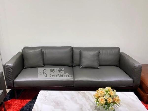 Top 20 ghế sofa 4 chỗ ngồi phong cách hiện đại - top 20 ghe sofa 4 cho ngoi phong cach hien dai 5