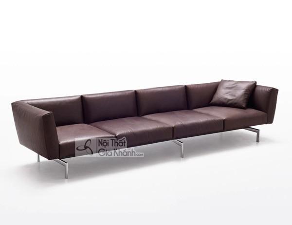 Top 20 ghế sofa 4 chỗ ngồi phong cách hiện đại - top 20 ghe sofa 4 cho ngoi phong cach hien dai 8