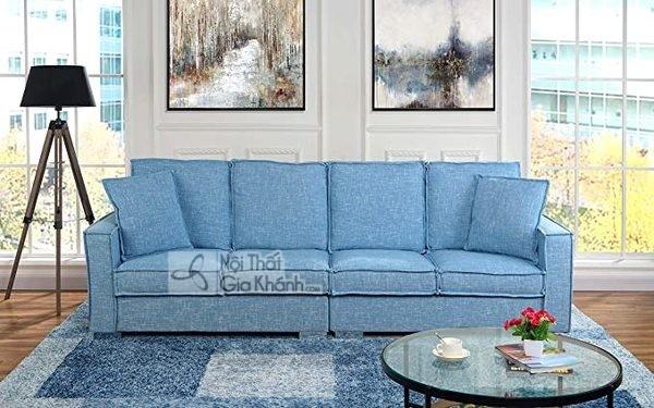 Top 20 ghế sofa 4 chỗ ngồi phong cách hiện đại - top 20 ghe sofa 4 cho ngoi phong cach hien dai 9