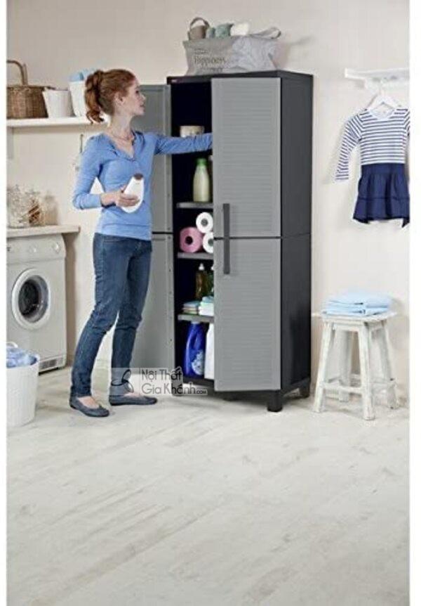 Top 50+ mẫu tủ quần áo nhựa bền đẹp, cao cấp cho người lớn hot nhất - top 50 mau tu quan ao nhua ben dep cao cap cho nguoi lon hot nhat 12