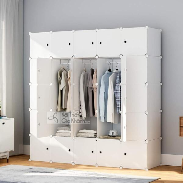 Top 50+ mẫu tủ quần áo nhựa bền đẹp, cao cấp cho người lớn hot nhất - top 50 mau tu quan ao nhua ben dep cao cap cho nguoi lon hot nhat 15