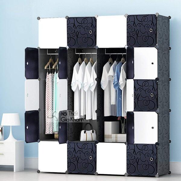 Top 50+ mẫu tủ quần áo nhựa bền đẹp, cao cấp cho người lớn hot nhất - top 50 mau tu quan ao nhua ben dep cao cap cho nguoi lon hot nhat 20