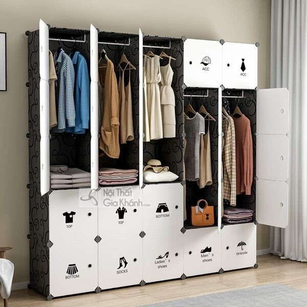 Top 50+ mẫu tủ quần áo nhựa bền đẹp, cao cấp cho người lớn hot nhất - top 50 mau tu quan ao nhua ben dep cao cap cho nguoi lon hot nhat 23