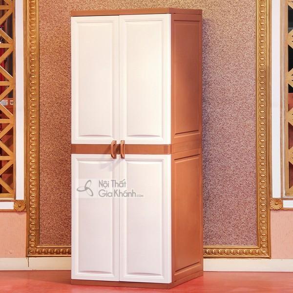Top 50+ mẫu tủ quần áo nhựa bền đẹp, cao cấp cho người lớn hot nhất - top 50 mau tu quan ao nhua ben dep cao cap cho nguoi lon hot nhat 36