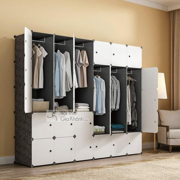 Top 50+ mẫu tủ quần áo nhựa bền đẹp, cao cấp cho người lớn hot nhất - top 50 mau tu quan ao nhua ben dep cao cap cho nguoi lon hot nhat 5