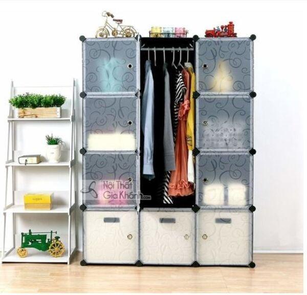 Top 50+ mẫu tủ quần áo nhựa bền đẹp, cao cấp cho người lớn hot nhất - top 50 mau tu quan ao nhua ben dep cao cap cho nguoi lon hot nhat 6