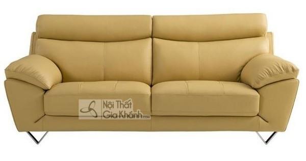 Ưu nhược điểm của ghế sofa thông minh bạn cần biết - uu nhuoc diem cua ghe sofa thong minh ban can biet 3