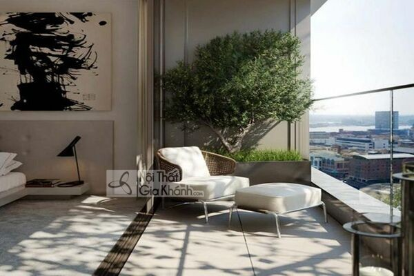 Xem ngay 20 thiết kế sofa ban công cho không gian xanh mát, ấn tượng - xem ngay 20 thiet ke sofa ban cong cho khong gian xanh mat an tuong 35