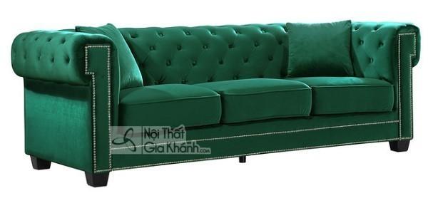 Xem ngay 30 mẫu ghế sofa - salon nệm HOT nhất 2020 - xem ngay 30 mau ghe sofa salon nem hot nhat 2020 19
