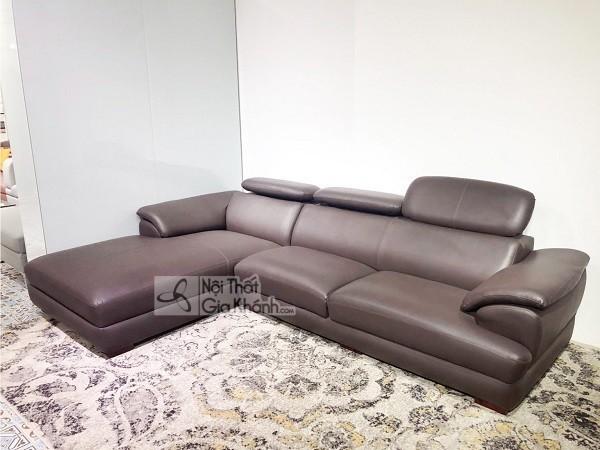 Xem ngay 30 mẫu ghế sofa - salon nệm HOT nhất 2020 - xem ngay 30 mau ghe sofa salon nem hot nhat 2020 2